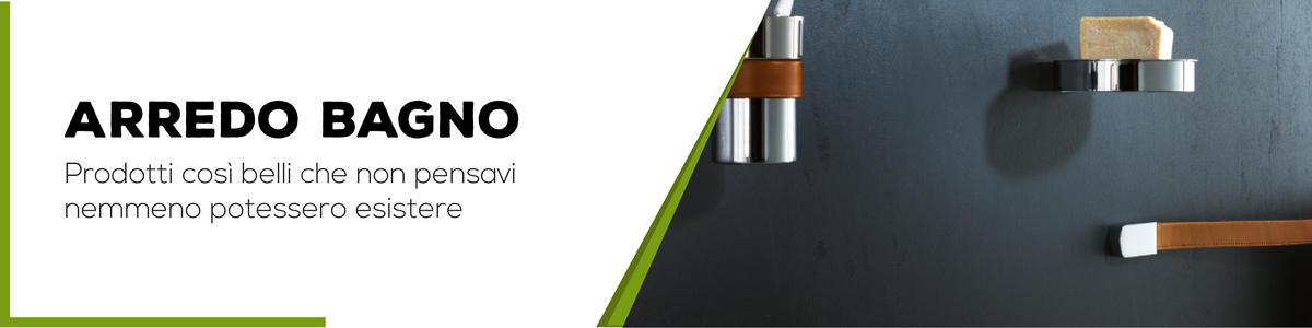 bagno - bagno italiano - Prodotti Arredo Bagno