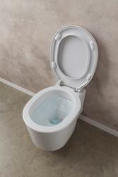BUCKET CLEAN FLUSH vaso sospeso - Bagno Italiano