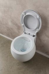 PLANET CLEAN FLUSH vaso sospeso - Bagno Italiano