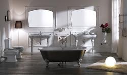 Vasca Da Bagno Semi Angolare : Vasche da bagno bagno italiano