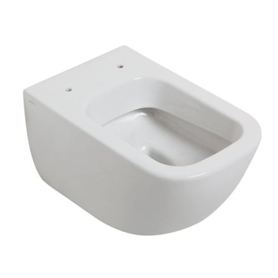 PLUS DESIGN vaso sospeso - Bagno Italiano