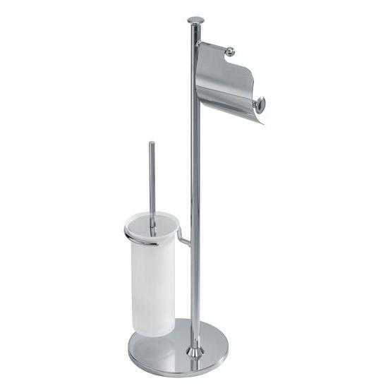 Porta scopino bagno casamia idea di immagine for Porta scopino bagno ikea