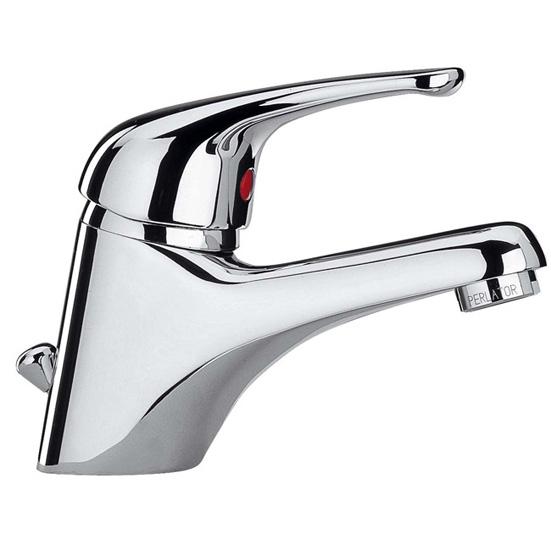 FB40 rubinetto monocomando lavabo - Bagno Italiano