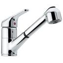 60 rubinetto cucina monocomando con doccia estraibile - Bagno Italiano