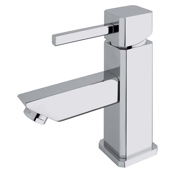 QUADRO rubinetto monocomando lavabo - Bagno Italiano