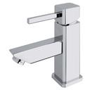 P-QUADRO rubinetto monocomando lavabo - Bagno Italiano