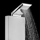 DEDRA pannello doccia termostatico - Bagno Italiano
