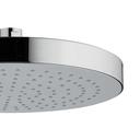 GINEVRA soffione doccia 200 mm circolare in Abs - Bagno Italiano