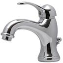 MIRO MI100 rubinetto monocomando lavabo con scarico 1 1/4 - Bagno Italiano