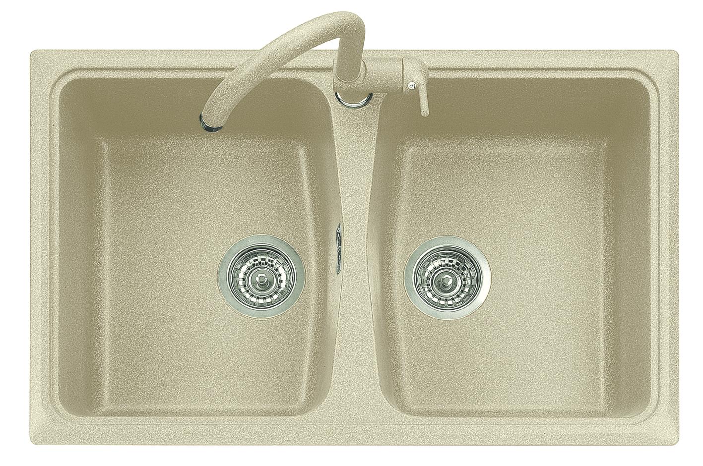 Lavelli Cucina A Due Vasche Bagno Italiano