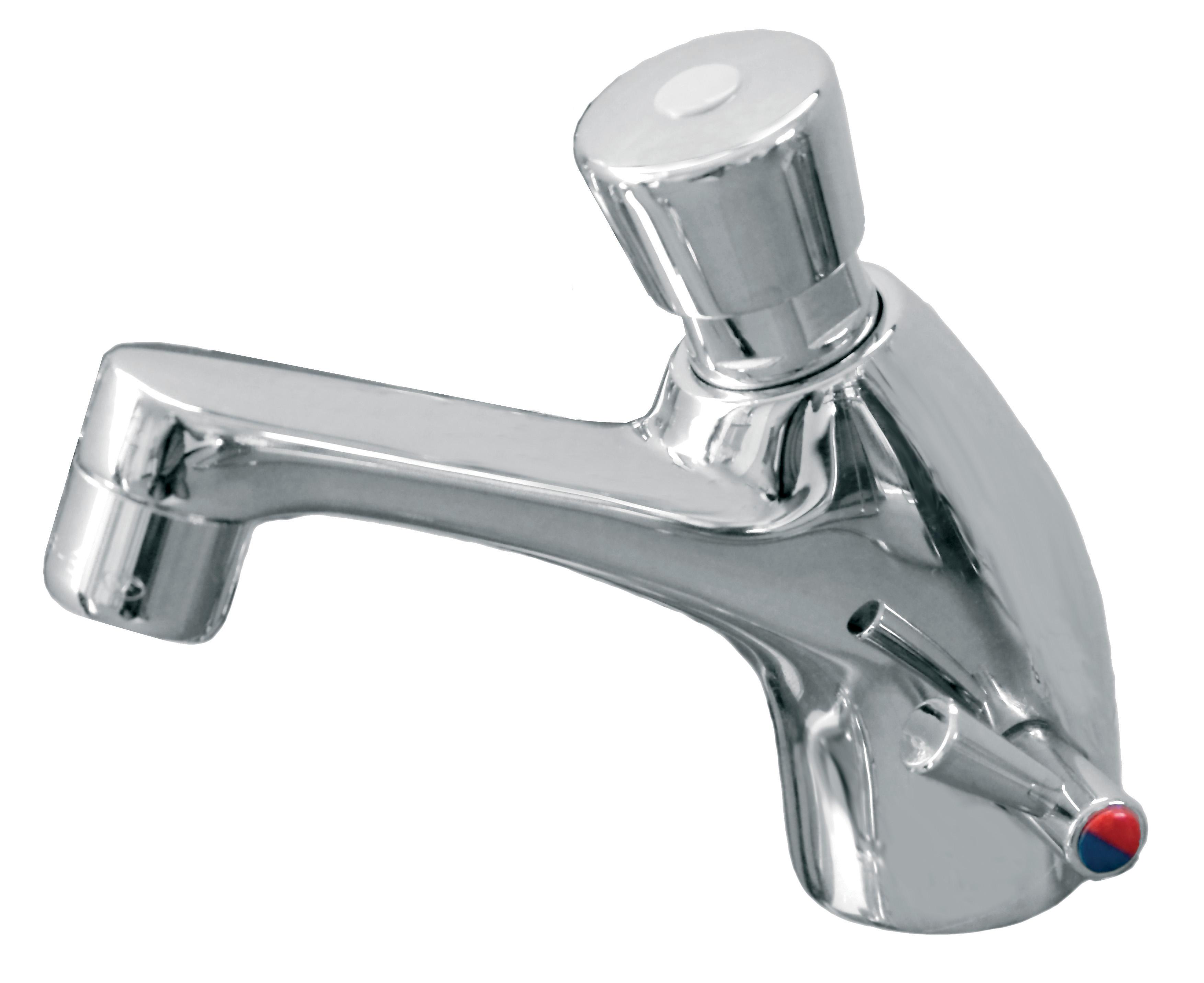 Hlluya rubinetto lavabo bagno cucina la conca di rame bacinella