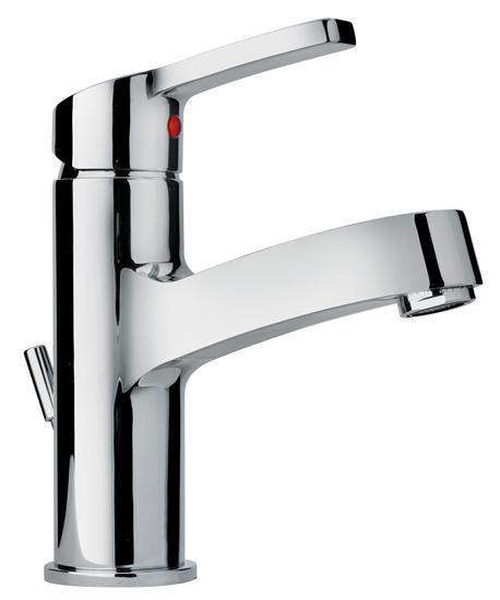 MIURA miscelatore monoforo lavabo  - Bagno Italiano