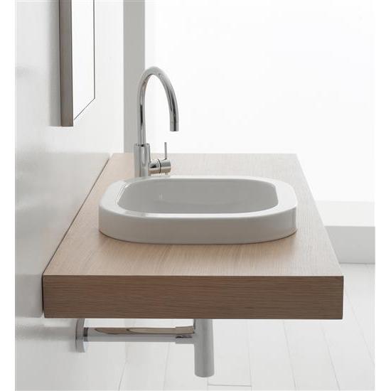 Next lavabo da incasso bagno italiano - Lavabo da incasso bagno ...