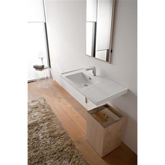 Lavabi da incasso bagno italiano - Lavabo bagno da incasso ...