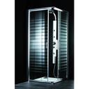 SFERA PLUS pannello doccia miscelatore termostatico  - Bagno Italiano