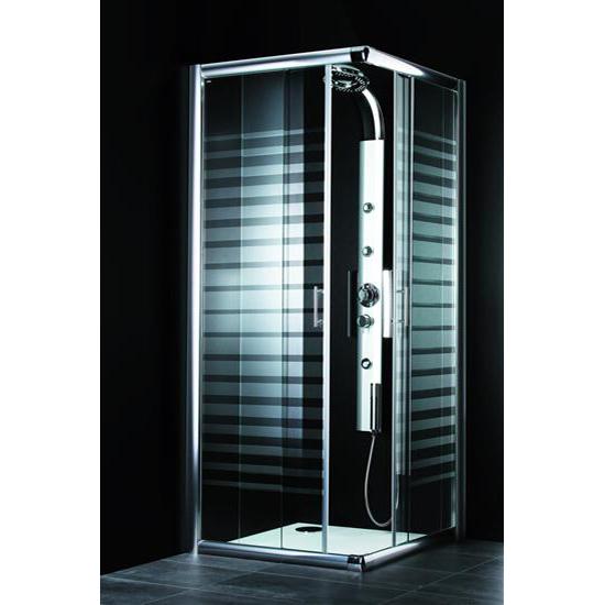 SFERA PLUS  pannello doccia senza miscelatore - Bagno Italiano