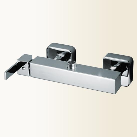 Klip miscelatore monocomando doccia esterno predisposto - Doccia per esterno ...