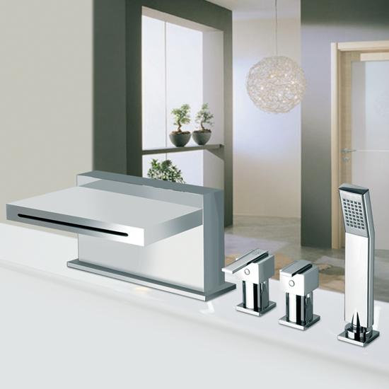 Klip miscelatore monocomando bordo vasca bagno italiano - Bordo vasca da bagno ...