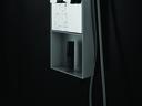 DAFNE pannello doccia con miscelatore monocomando - Bagno Italiano