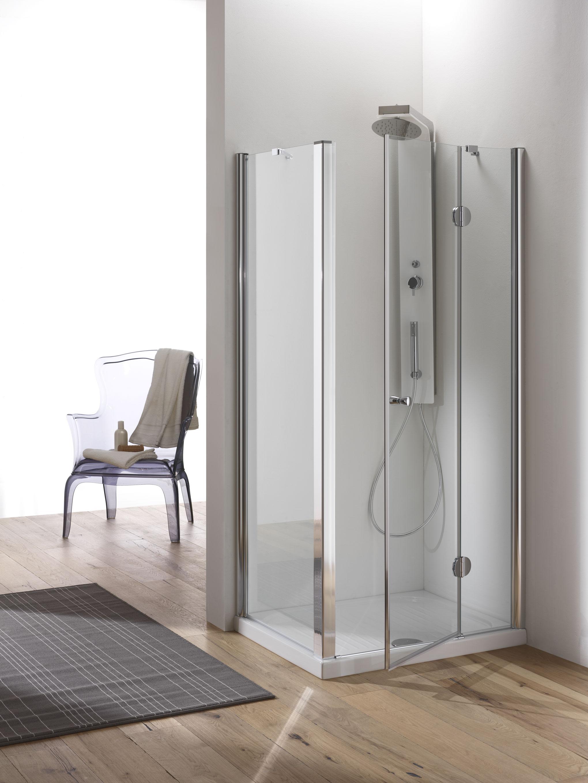 Artika door porta battente finitura cromo 70 cm for Porta battente
