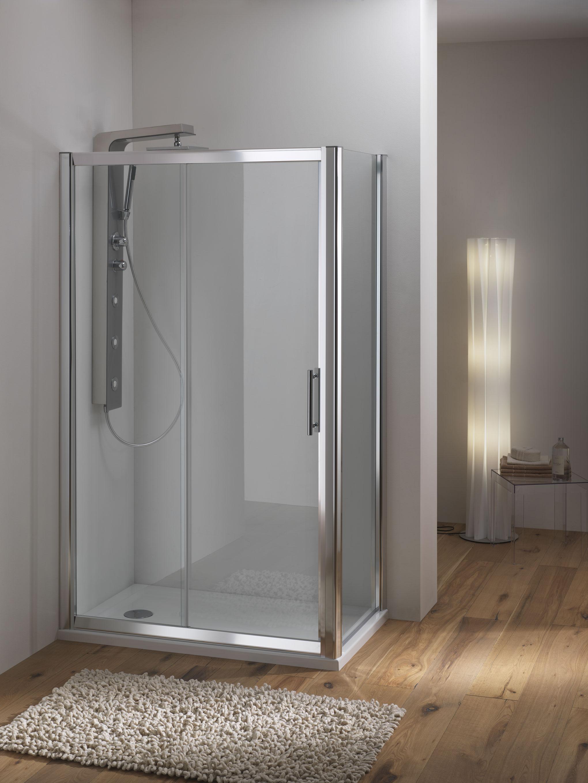 Box doccia bagno italiano for Box doccia cristallo