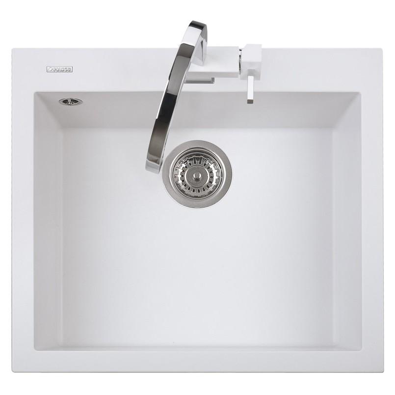 Lavelli cucina a una vasca bagno italiano - Vasca cucina fragranite ...