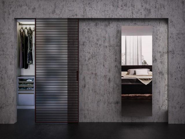 Termoarredo di design bagno italiano