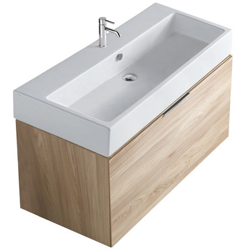 PLUS DESIGN mobile bagno sospeso 6130 - Bagno Italiano