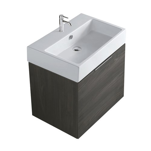PLUS DESIGN mobile bagno sospeso 6132 - Bagno Italiano