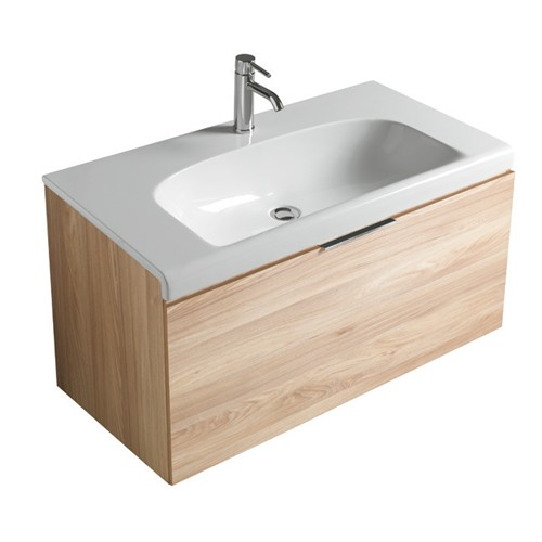 DREAM mobile bagno sospeso 7320 - Bagno Italiano