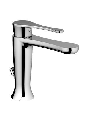 JODY Miscelatore per lavabo con scarico - Bagno Italiano