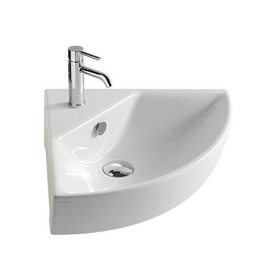 Lavabi da appoggio bagno italiano - Lavandino bagno angolare ...
