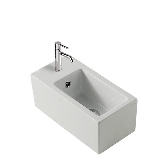PLUS DESIGN lavabo 40x20 - Bagno Italiano