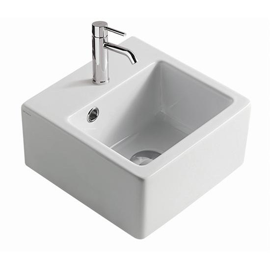 PLUS DESIGN lavabo 30x30 - Bagno Italiano