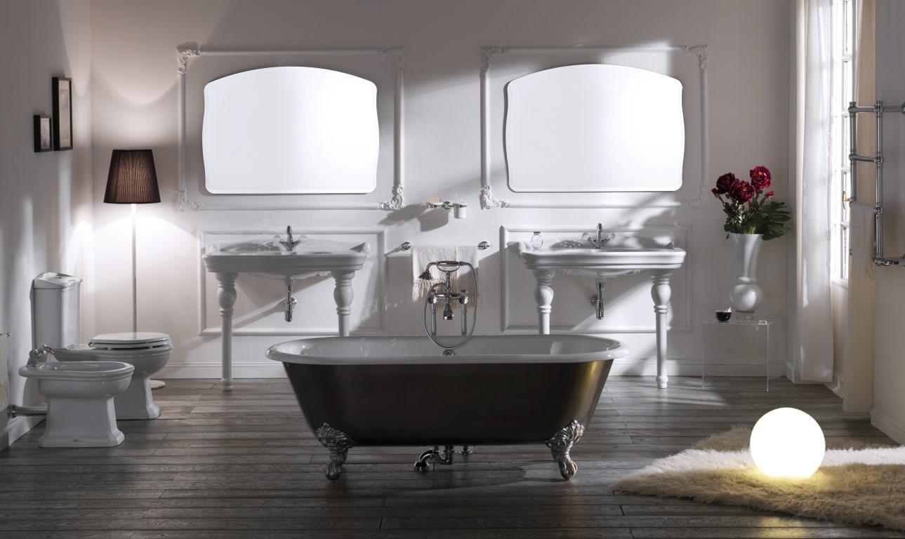 Vasca Da Bagno Angolare Ghisa : Impero vasca da bagno in ghisa firenze bagno italiano