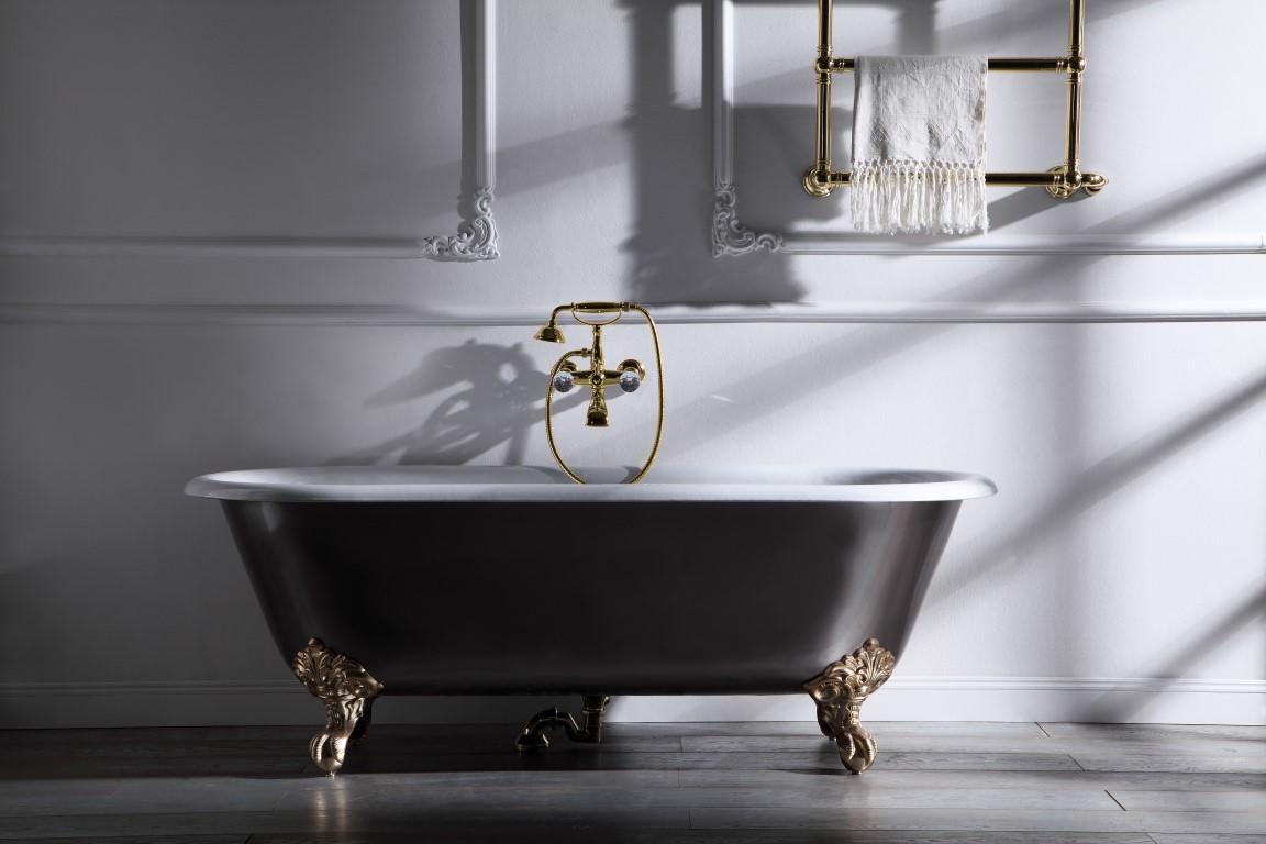 Vasca Da Bagno In Ghisa Da Incasso : Impero vasca da bagno in ghisa firenze bagno italiano