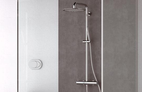Colonne doccia bagno italiano