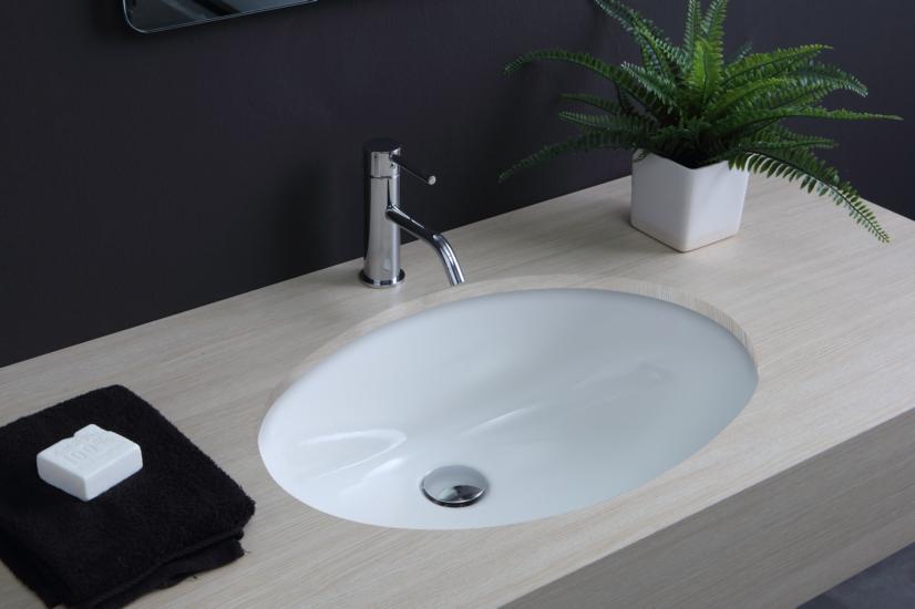 Vasca Da Bagno Incasso Sottopiano : Lavabi sottopiano bagno italiano