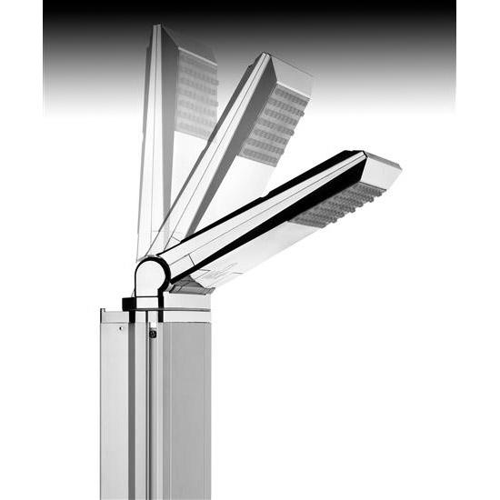 ELECTAL pannello doccia termostatico 185 - Bagno Italiano